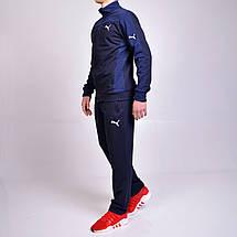 7a884d00d740 Остались размеры  46,48 Мужской спортивный костюм Puma (Пума)   Турция,