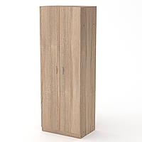 Шкаф-1 ширина 65см Компанит