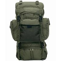Тактический рюкзак RUCKSACK TACTICAL MFH 55л. Olive
