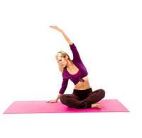 Коврик / каремат (для фитнеса, йоги, аэробики, пикника) , фото 1