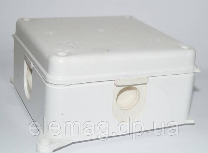 Коробка распределительная наружная 110х110х40