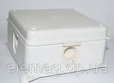 Коробка для наружного монтажа Р-3
