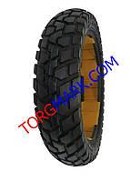 Покрышка (шина) Deestone 110/90-16 (3.50-16) TL D-903