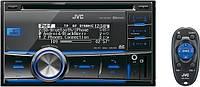 Автомагнитола JVC KW-SD70BTEYD