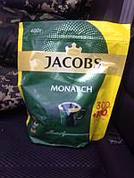 Кофе Якобс растворимый 400 грамм