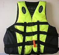 Спасательный жилет XL (80-100 кг), XXL(100-120 кг), фото 1
