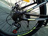 """Підлітковий велосипед Titan Spider 24"""" 2019, фото 4"""