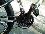 """Підлітковий велосипед Titan Spider 24"""" 2019, фото 5"""
