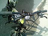 """Підлітковий велосипед Titan Spider 24"""" 2019, фото 6"""