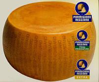 Сыр итальянский Parmigiano Reggiano круг (Пармезан) 30 мес. выдержки, 40 кг.