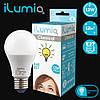 Ilumia LED  A-60 / 12 Вт / 4000К (нейтральный белый) (005)