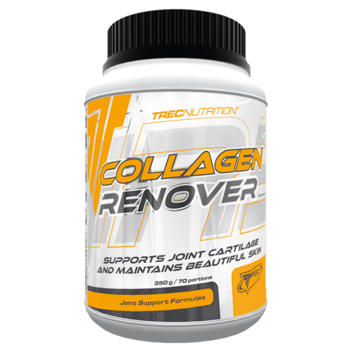 Хондропротектор TREC Collagen Renover 350 g