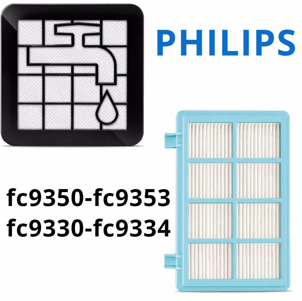 Фильтры Philips fc9350, fc9351, fc9352, fc9353, fc9330, fc9331, fc9332, fc9333, fc9334, fc9570, fc9573, fc9553, фото 3