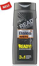 Balea MEN Ready гель для душа 3in1 250 мл