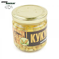 """Кукуруза в банке ПрофМонтаж """"Натуральная"""" 200ml"""