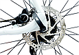 """Горный велосипед WINNER GLADIATOR 29"""" 20"""" Бело-Красный 2018, фото 9"""