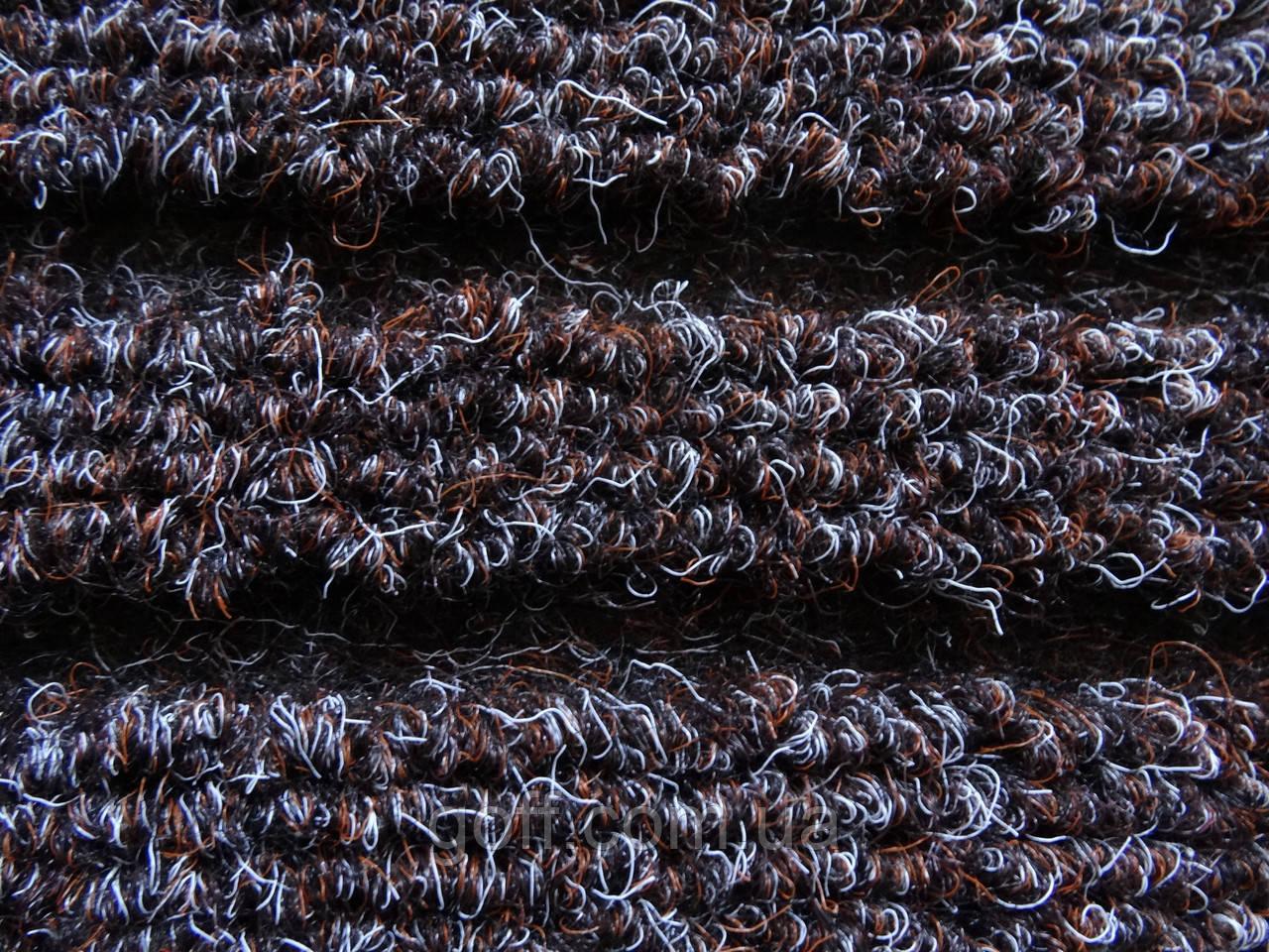 60х90см придверные коврики - на резиновой основе Лан