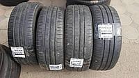 Шины летние б/у 205/55 R16 Michelin, протектор 6+мм, комплект, фото 1
