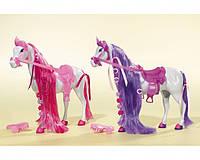 Лошадь для Принцессы, 2 вида