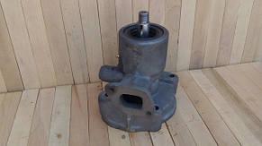 Водяной насос Д-65 (ЮМЗ) без шкива Д11-С01-Б3, фото 2