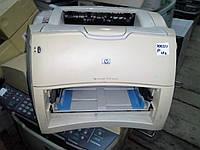 Лазерный принтер HP LaserJet 1200 с картриджем №3003/1