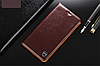 """HTC Desire 10 Pro оригинальный кожаный чехол книжка из натуральной кожи магнитный противоударный """"MARBLE"""", фото 5"""