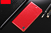 """HTC Desire 630 оригинальный кожаный чехол книжка из натуральной кожи магнитный противоударный """"MARBLE"""", фото 6"""