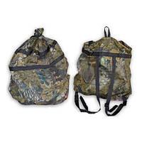 Мешок для чучел (сетка-рюкзак)