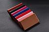 """HTC ONE M7 801 оригинальный кожаный чехол книжка из натуральной кожи магнитный противоударный """"BULL LEATHER"""", фото 2"""