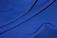 Ткань креп костюмка барби електрик