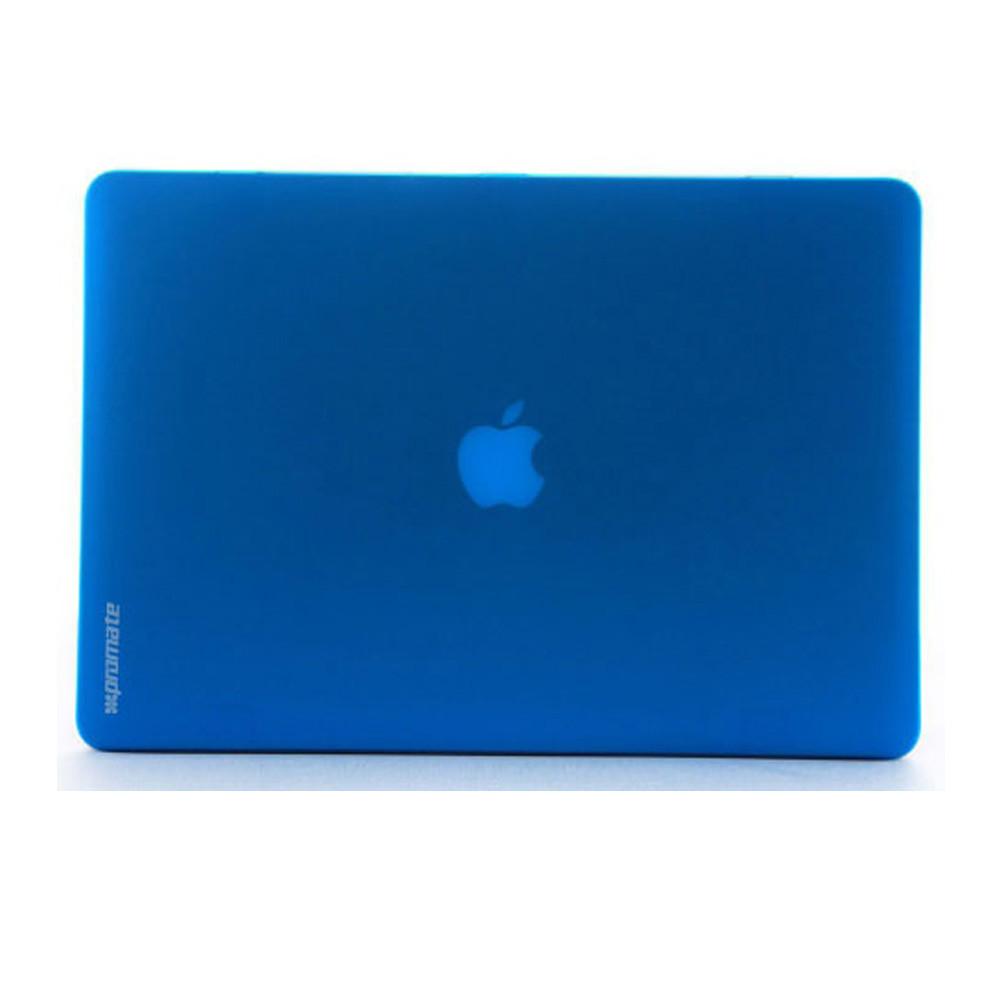"Чехол-накладка для ноутбука Promate MacShell-Pro 13"" MacBook Pro 13"" with Retina display Blue"
