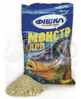 Прикормка Фишка Монстр-карп (1000 г)