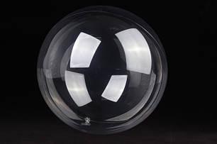 Кулі повітряні прозорі bubbles (баблс)