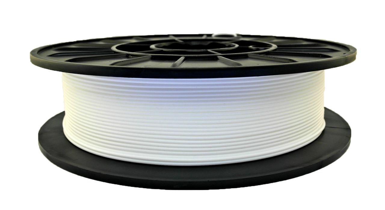 HIPS пластик для 3D печати, Белый (1.75 мм/0.5 кг)