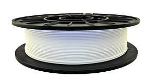 Белый HIPs пластик для 3D печати (1.75 мм/0.5 кг)