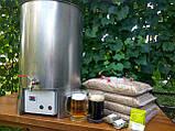 Пивоварня Verona 70 Куб, фото 4