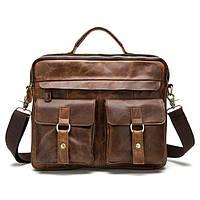 Bexhill (England) Мужская сумка через плечо BEXHILL BX8001B, фото 1