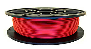 Красный HIPs пластик для 3D печати (1,75 мм/0,5 кг)