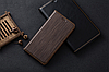 """HTC ONE M7 801 оригинальный кожаный чехол книжка из натуральной кожи магнитный противоударный """"TOROS LINE"""", фото 5"""