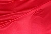 Подкладка трикотажная красная не алая