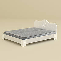Кровать-170 МДФ Компанит, фото 1