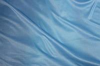 Подкладка трикотажная голубая, фото 1