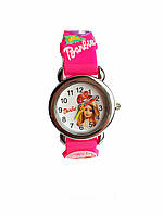 Часы детские кварцевые Barbie BR-180 BR-181