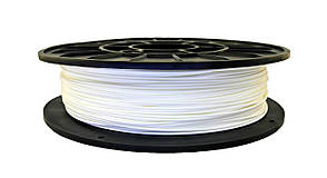Белый ABS Premium  (1,75 мм/0,5 кг)