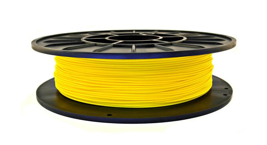 Желтый ABS Premium (1.75 мм/0.5 кг), фото 2