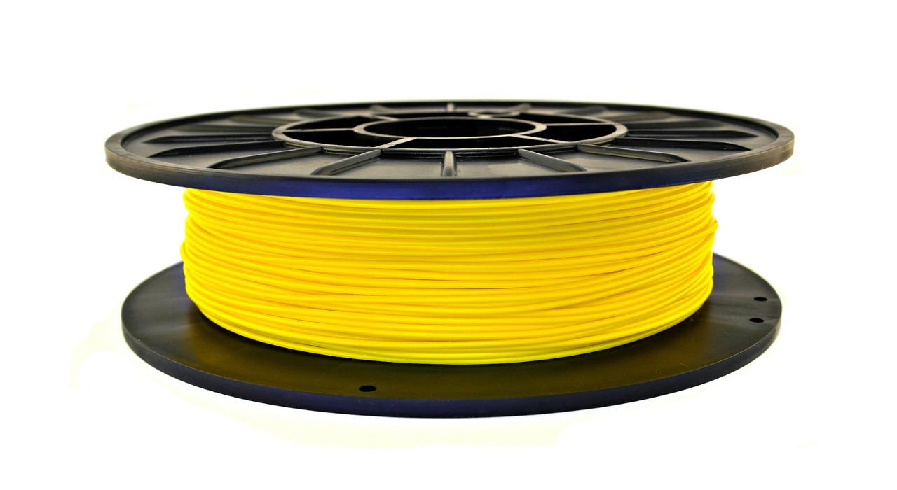 Желтый ABS Premium (1.75 мм/0.5 кг)