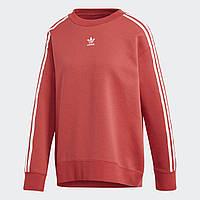 Женский джемпер Adidas Originals Adicolor Trefoil (Артикул: CE2432), фото 1