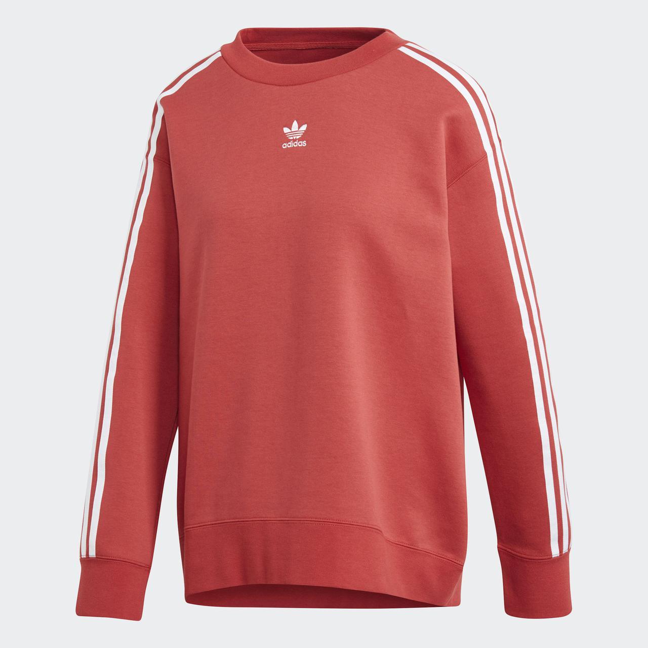 Женский джемпер Adidas Originals Adicolor Trefoil (Артикул: CE2432)