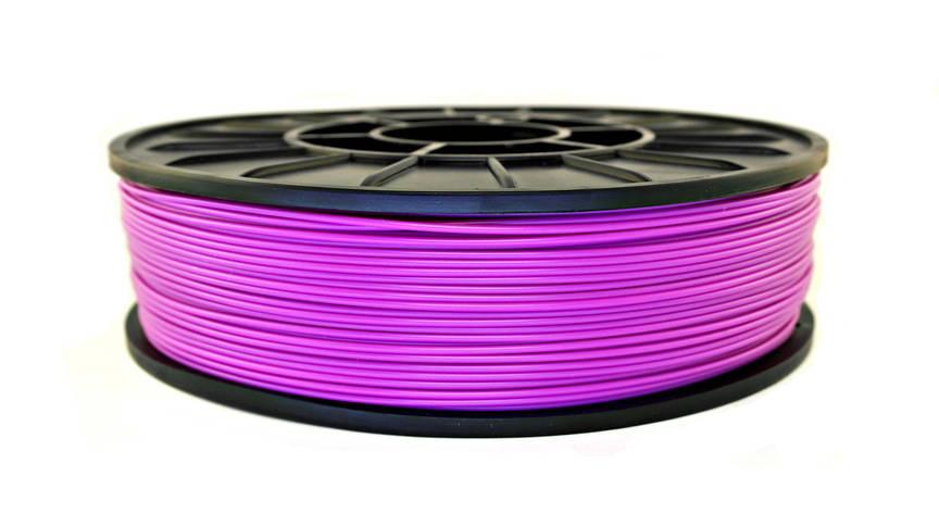 Светло-фиолетовый ABS Premium (1.75 мм/0.5 кг), фото 2