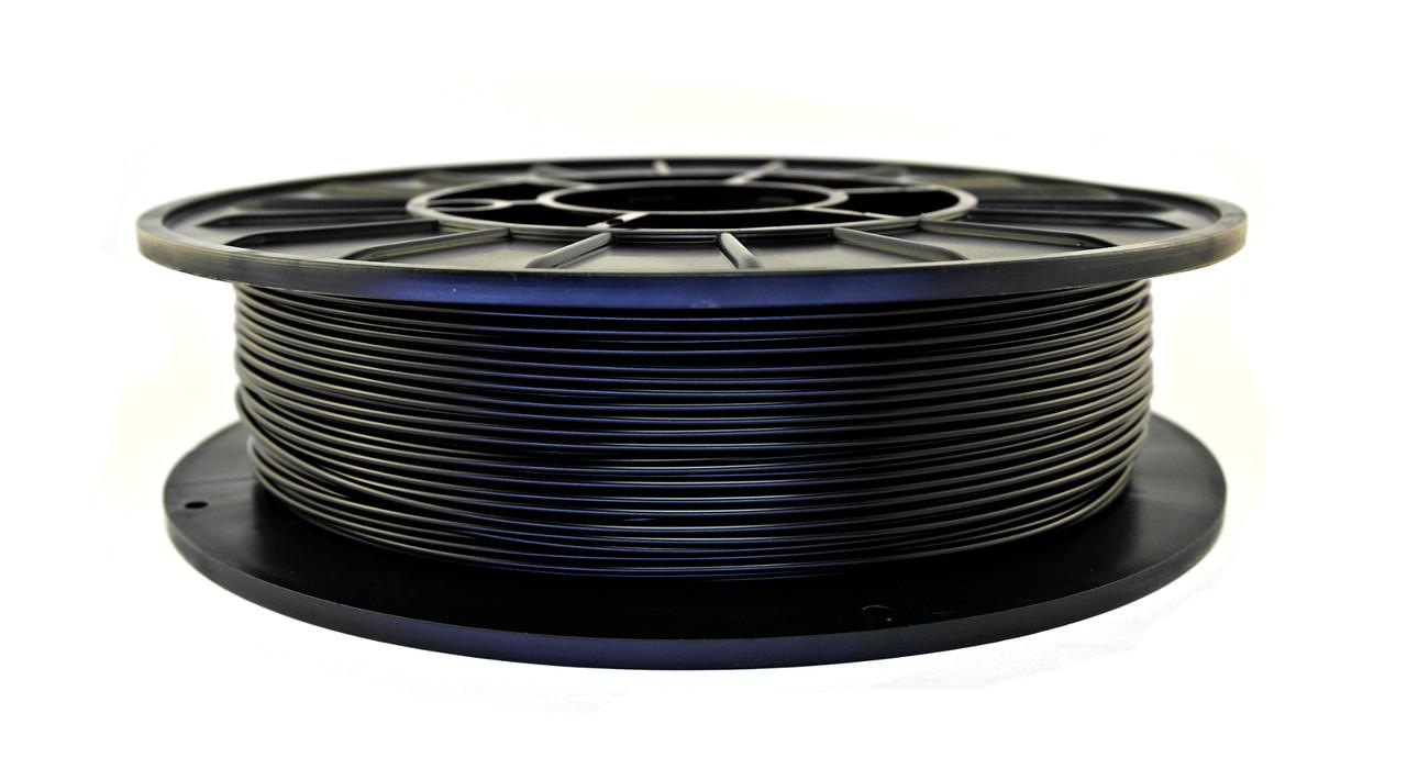 Черный ABS-X  (1.75 мм/0.5 кг)